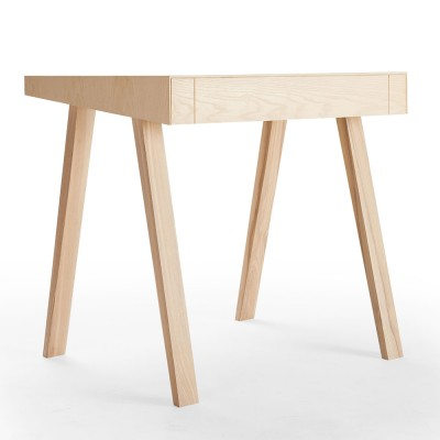 4.9 desk european ash S Emko