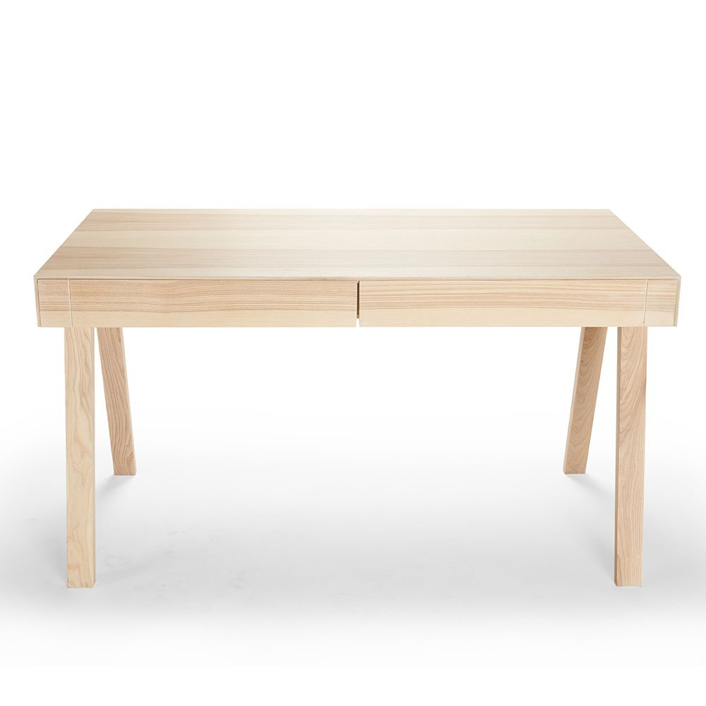 4.9 desk Lithuanian ash L Emko