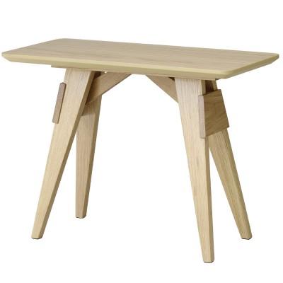 Kleine tafel Arco eiken Design House Stockholm