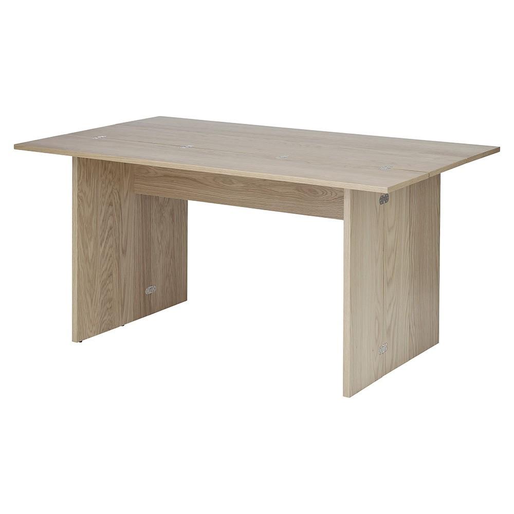 Flip table oak Design House Stockholm
