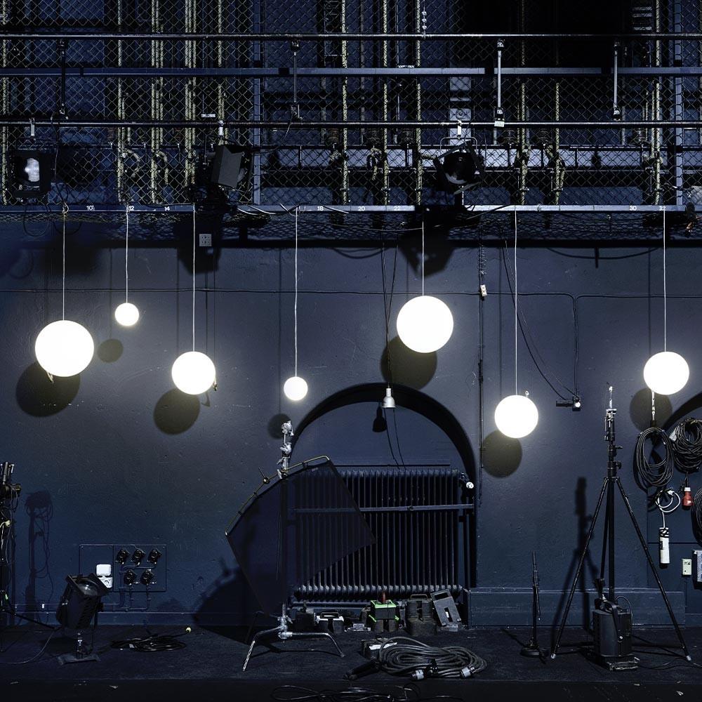 Luna pendant lamp S Design House Stockholm