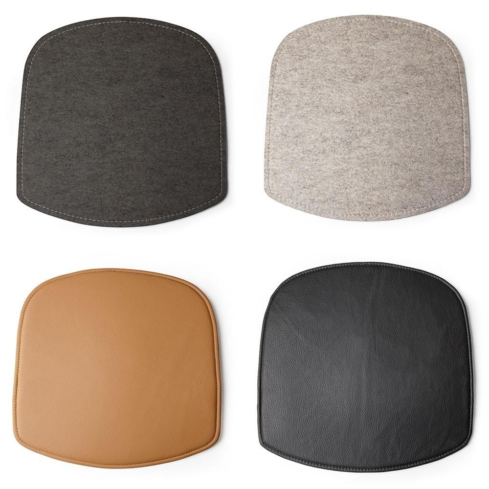 Wick chair black Design House Stockholm