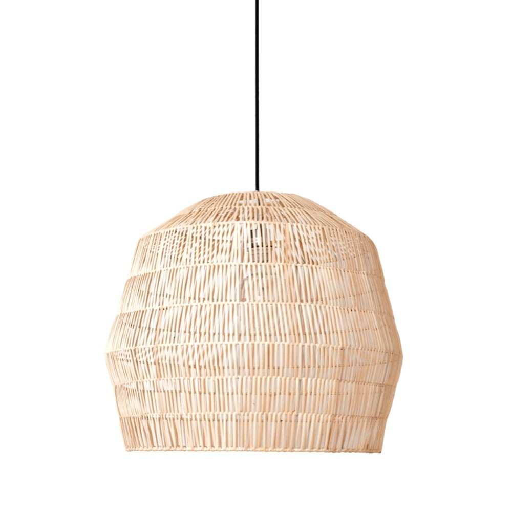 Nama 2 hanglamp naturel AY Illuminate