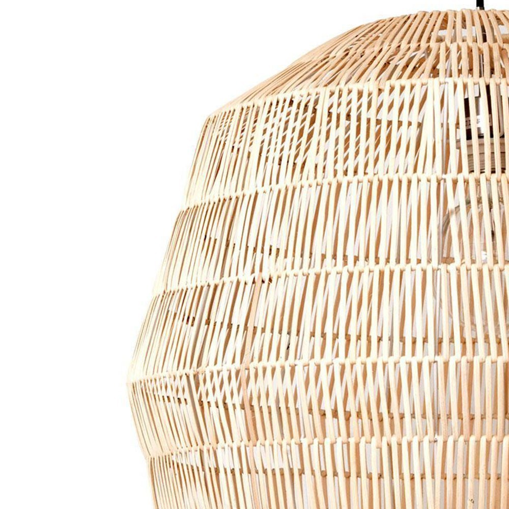 Nama 2 pendant lamp natural AY Illuminate