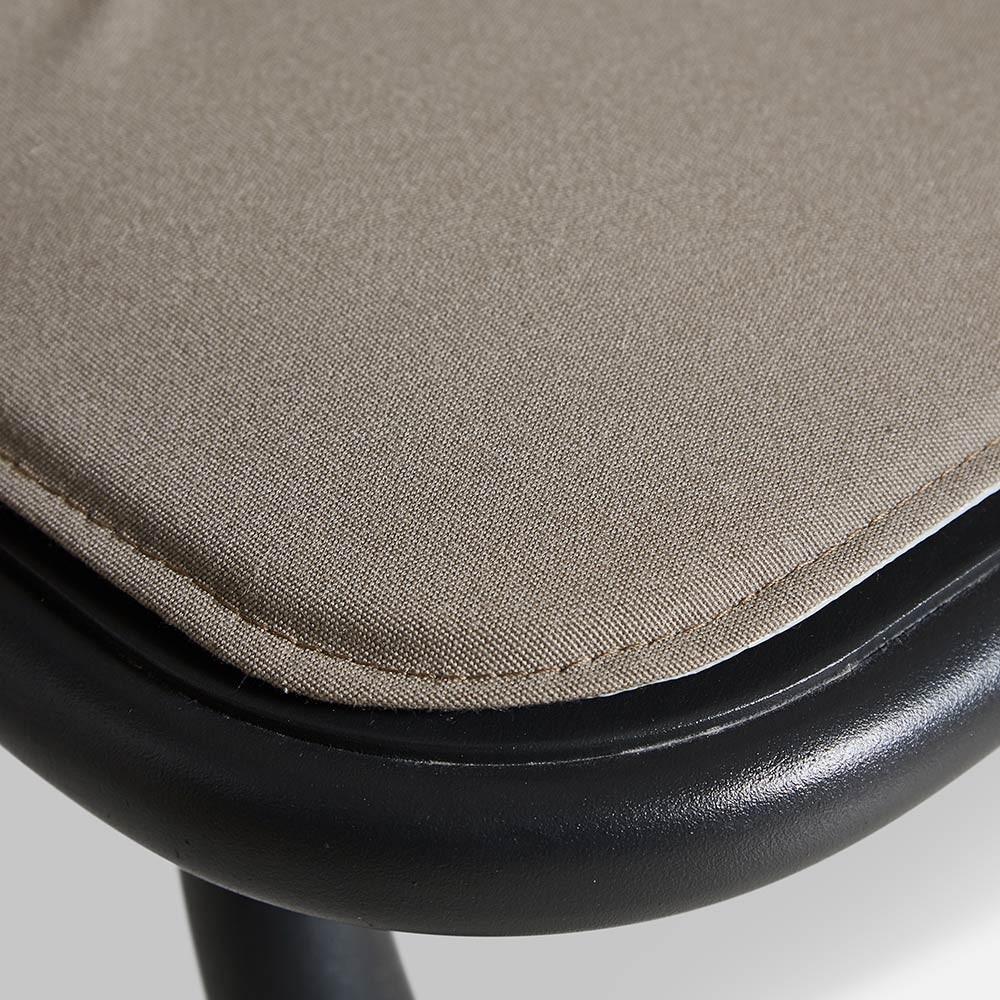 Ray caféstoel wit (set van 2) Woud