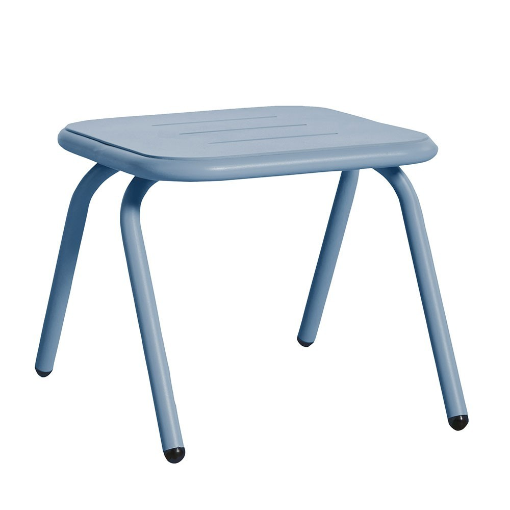 Ray lounge table blue Woud