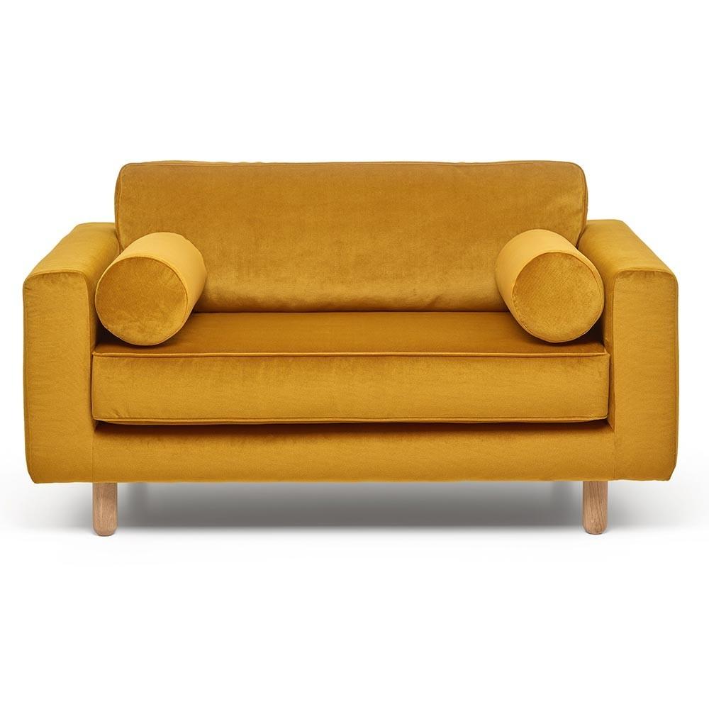 Avenue armchair Juke 132 Gold Fést