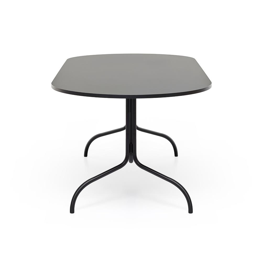 Friday dining table oval 210 cm Fést