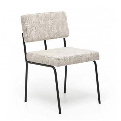 Monday Chair Razzle Dazzle 0116 Naturel Fést