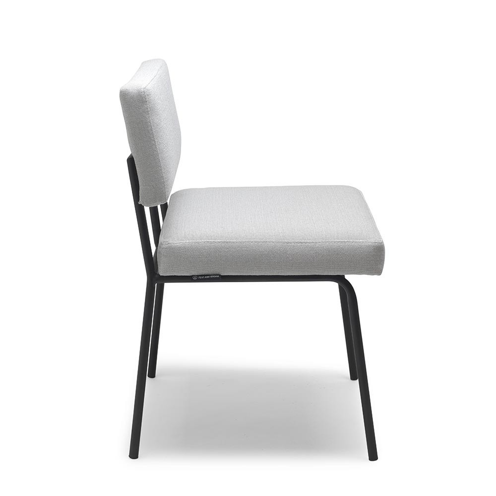 Monday chair Board Zinc 167 Fést