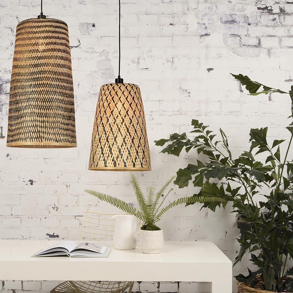 Kalimantan pendant lamp L Good & Mojo