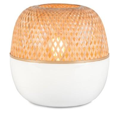 Mekong L tafellamp Good & Mojo