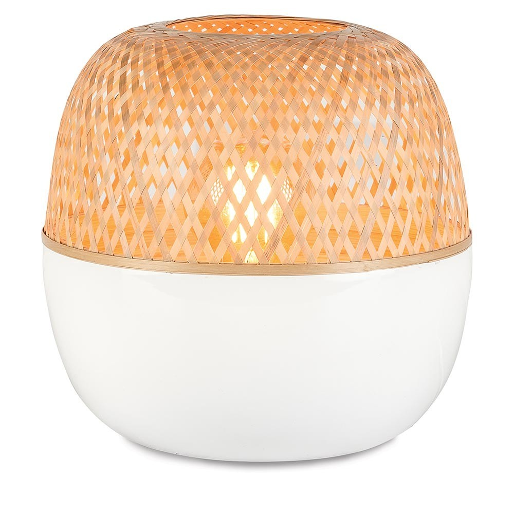 Mekong table lamp L Good & Mojo