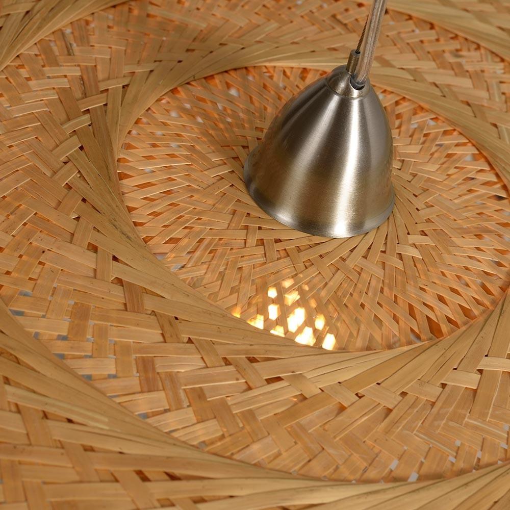Palawan pendant lamp natural Good & Mojo