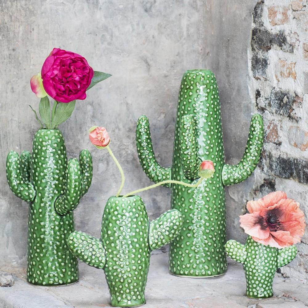 Cactus vase L Serax