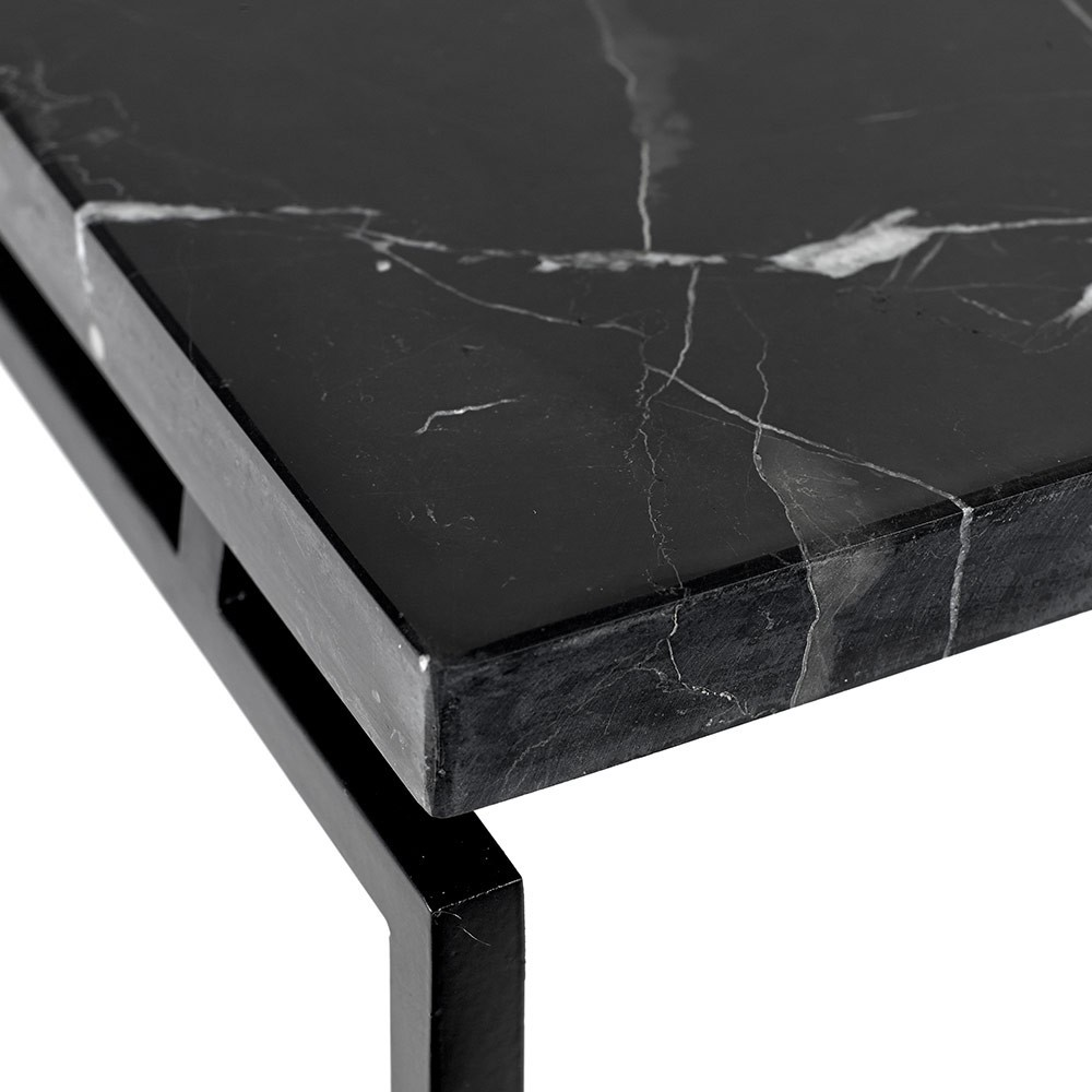 Dialect side table S Nero Serax