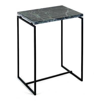 Dialect side table S Verde Serax