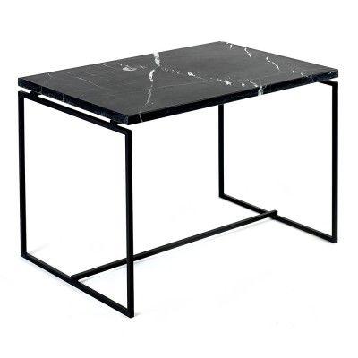 Dialect coffee table M Nero Serax