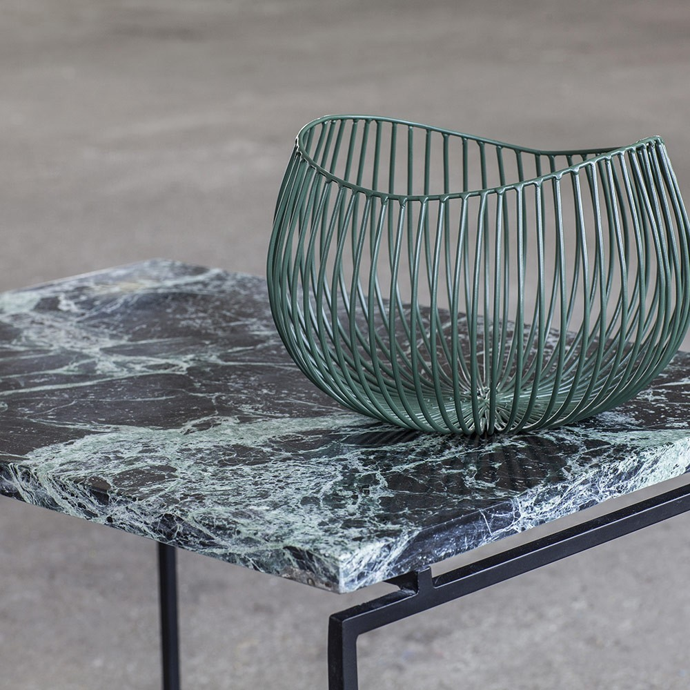 Dialect coffee table M Verde Serax