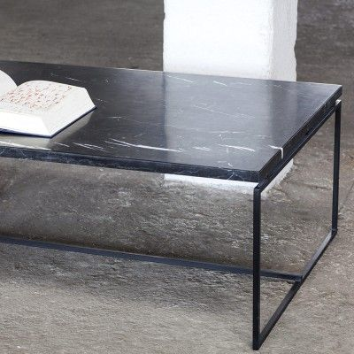 Dialect coffee table L Nero Serax