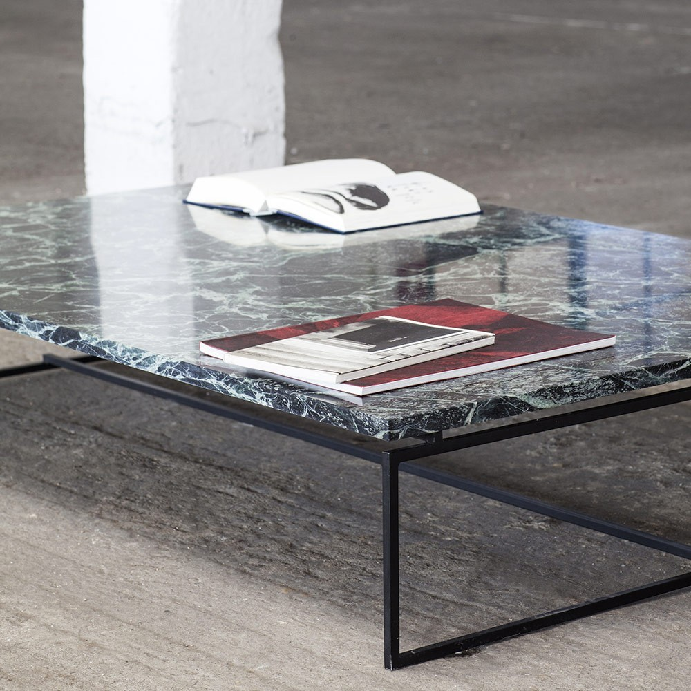 Dialect coffee table XL Verde Serax