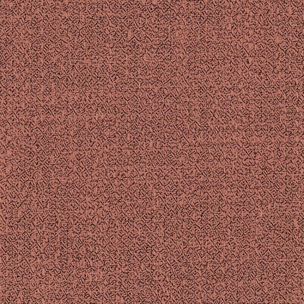 Bovari ottoman coral fabric ENOstudio