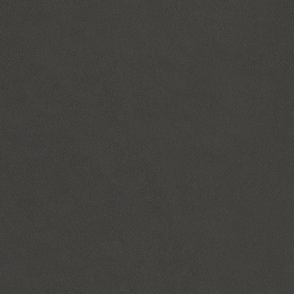 Bovari grijs fluwelen poef ENOstudio