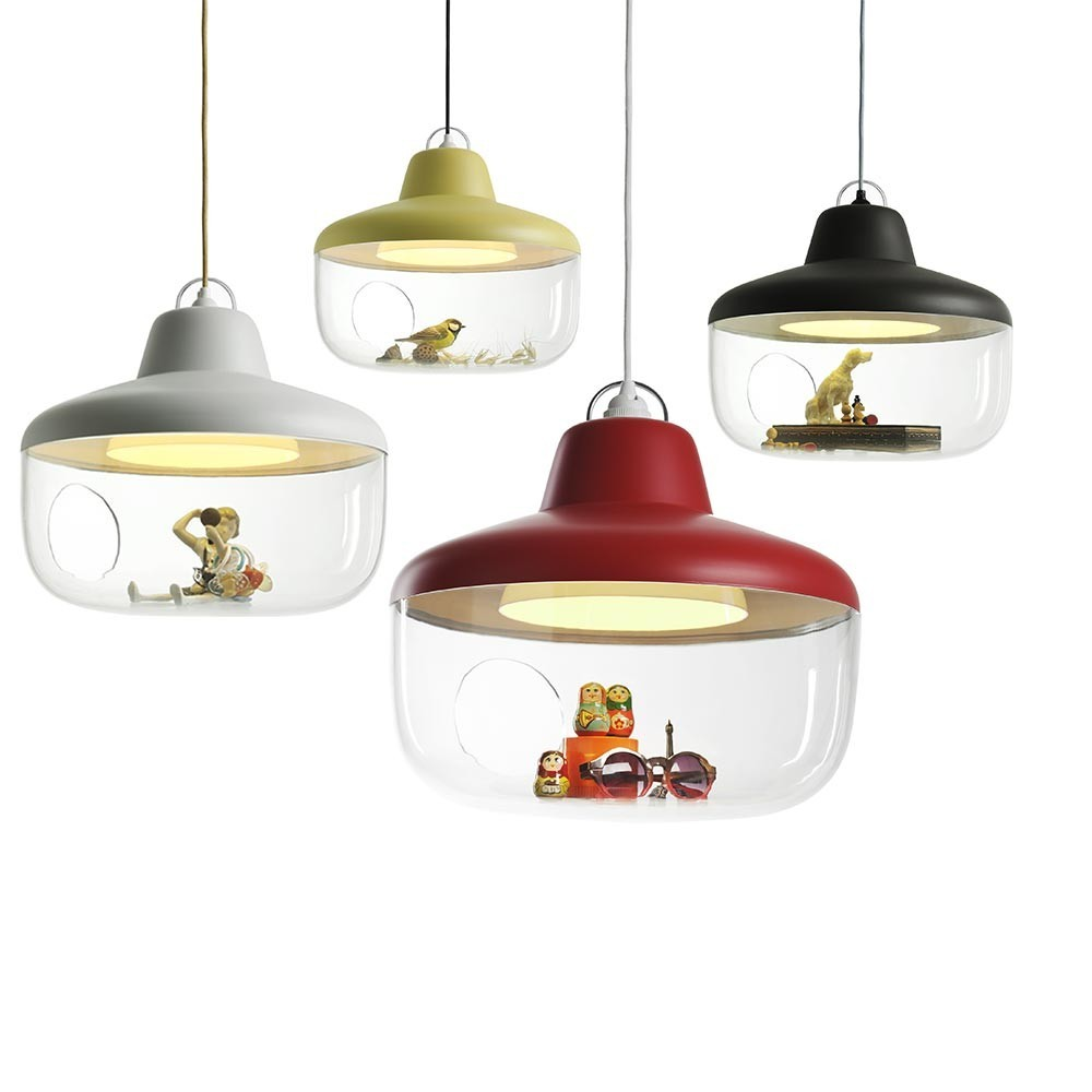 Favourite Things hanglamp roze ENOstudio
