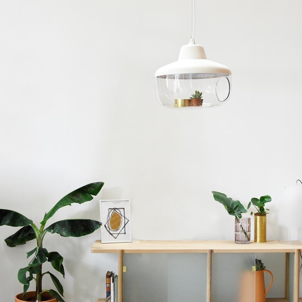 Favourite Things pendant lamp pink ENOstudio