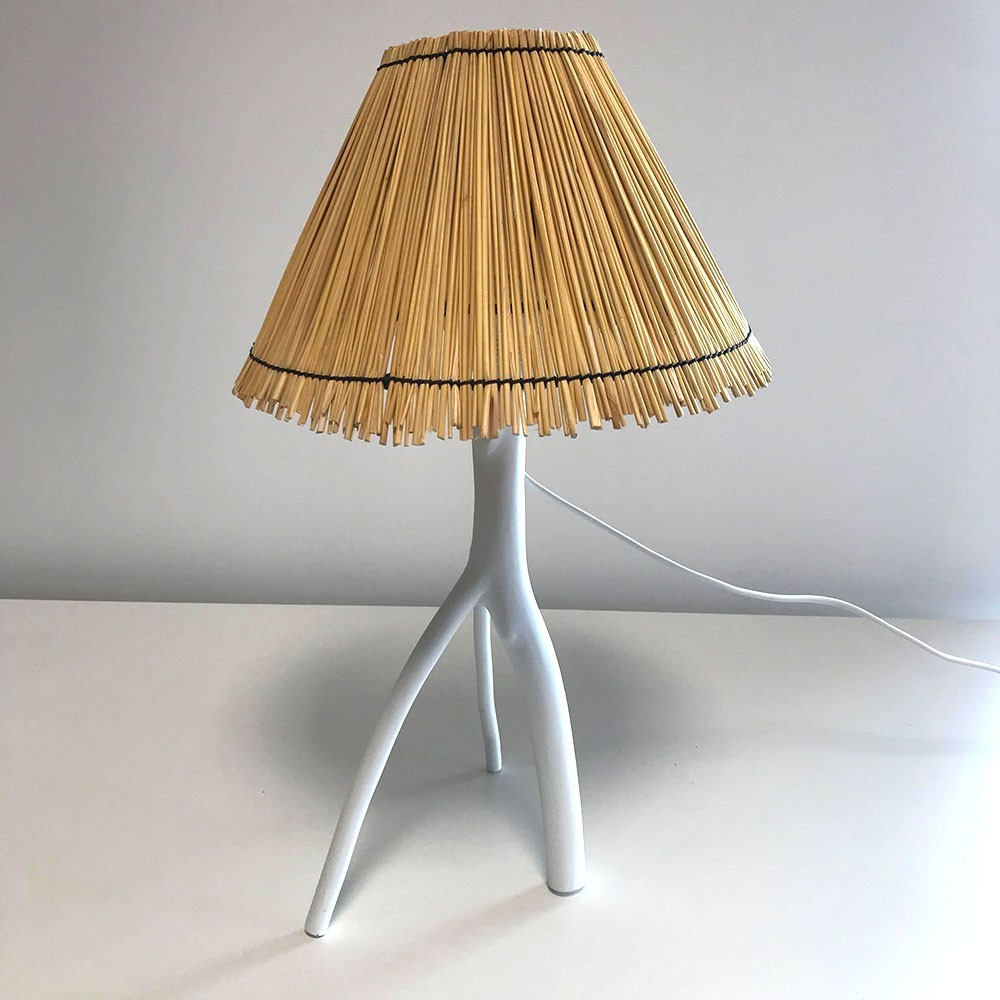 Branche table lamp S Tinja
