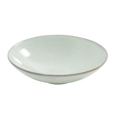 Assiette à soupe Aqua clair Ø23 cm (lot de 4) Serax