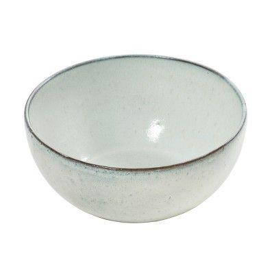 Bol à salade Aqua clair Ø23 cm (lot de 2) Serax