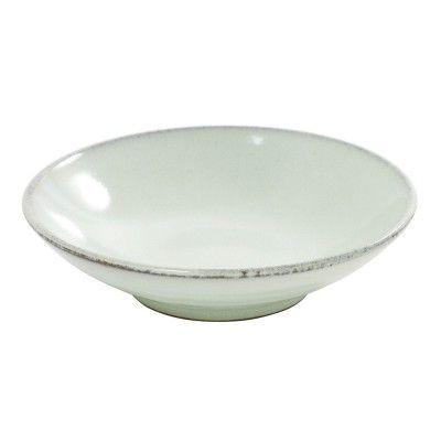 Cup flat Aqua clear Ø15 cm (set of 6) Serax