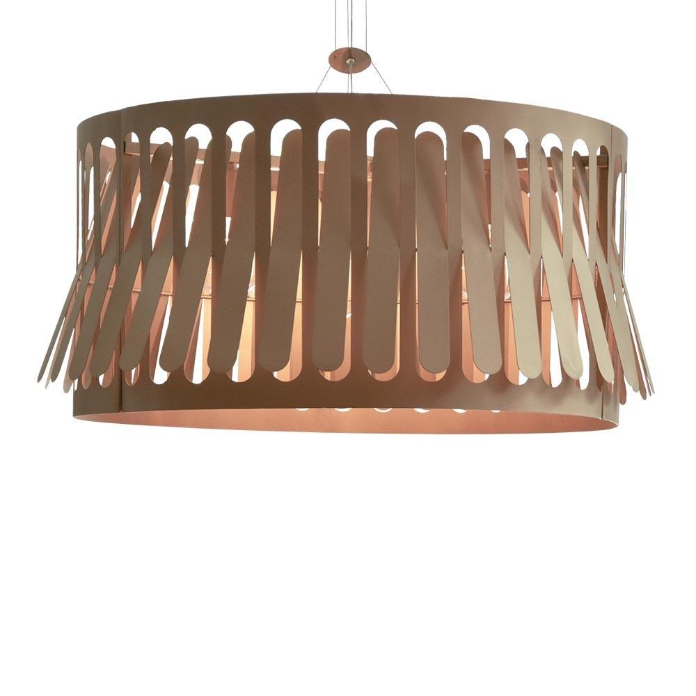 Inclinaison Domestique pendant lamp ENOstudio