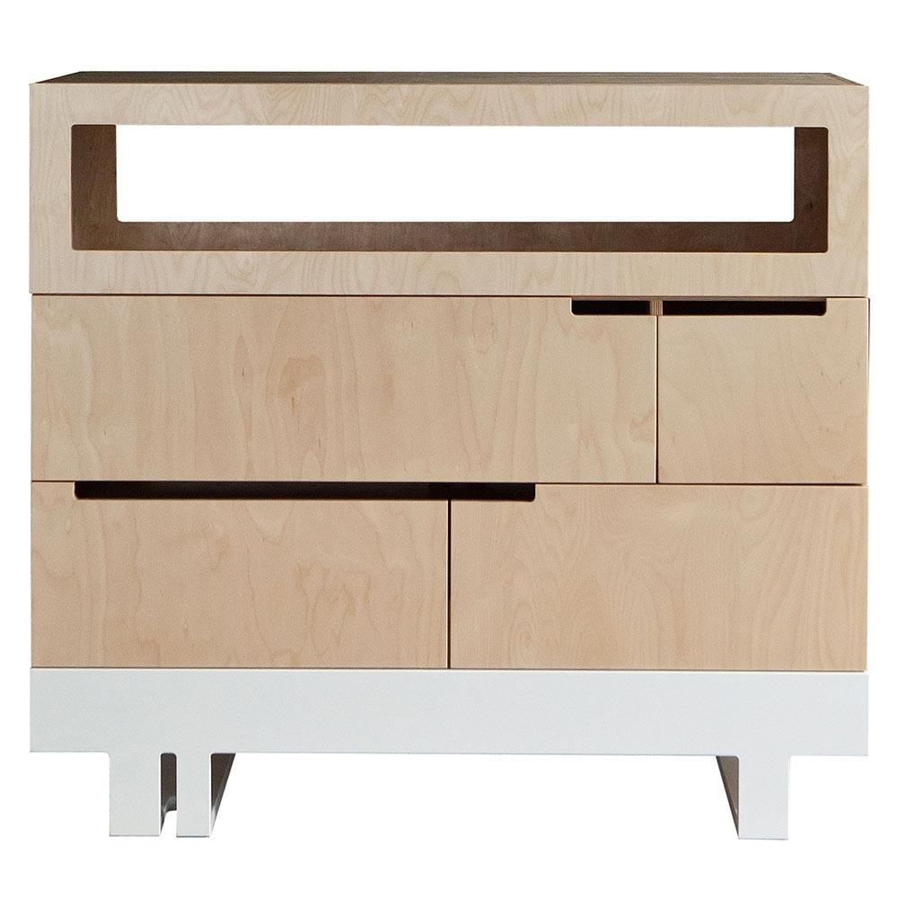 The Roof chest of drawers Kutikai