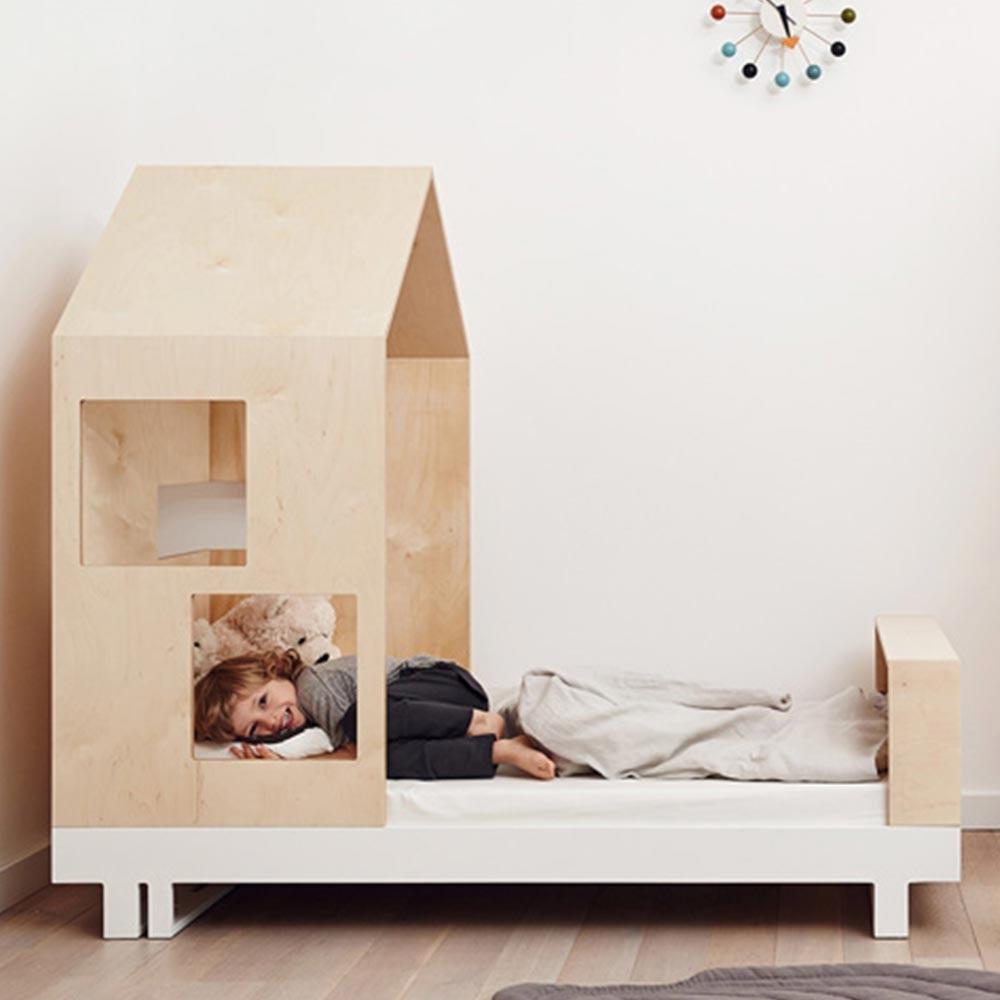 The Roof toddler bed Kutikai