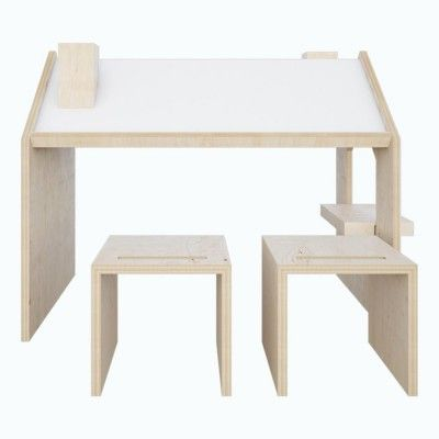 Playhouse desk Kutikai