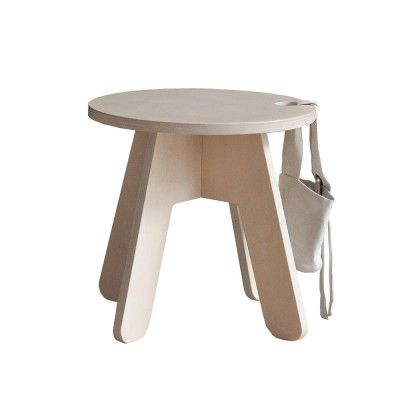 Peekaboo chair Kutikai