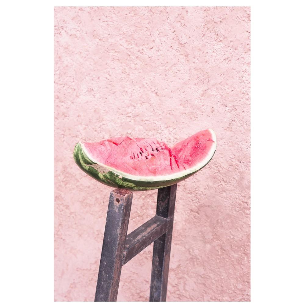 Watermelon poster David & David Studio