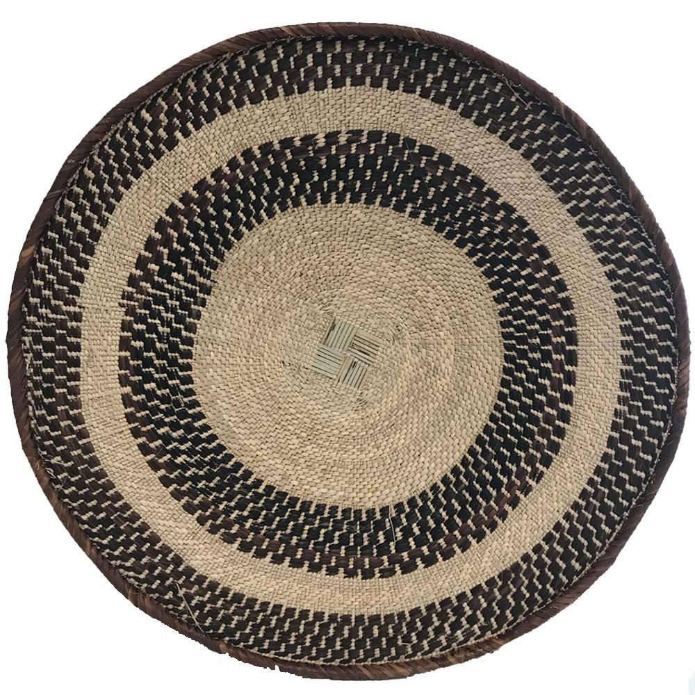 Wall basket 60cm natural 2 AS'ART