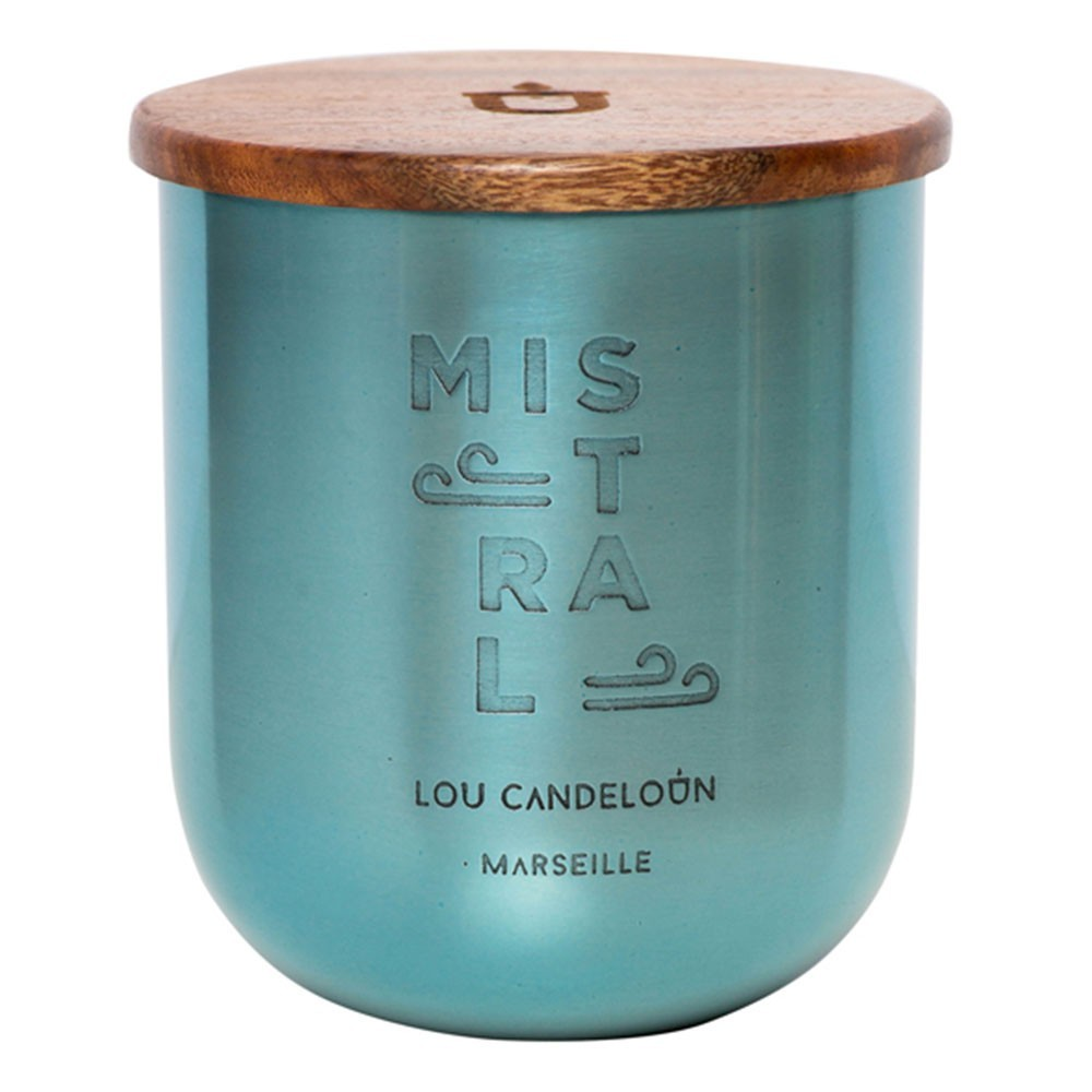 Scented candle 280g Mistral Lou Candeloun