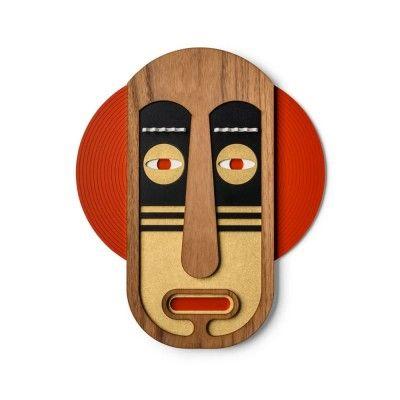Chili mask n°1 Umasqu Umasqu