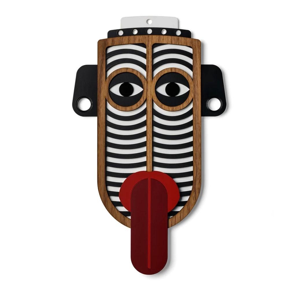 Chili mask n°3 Umasqu