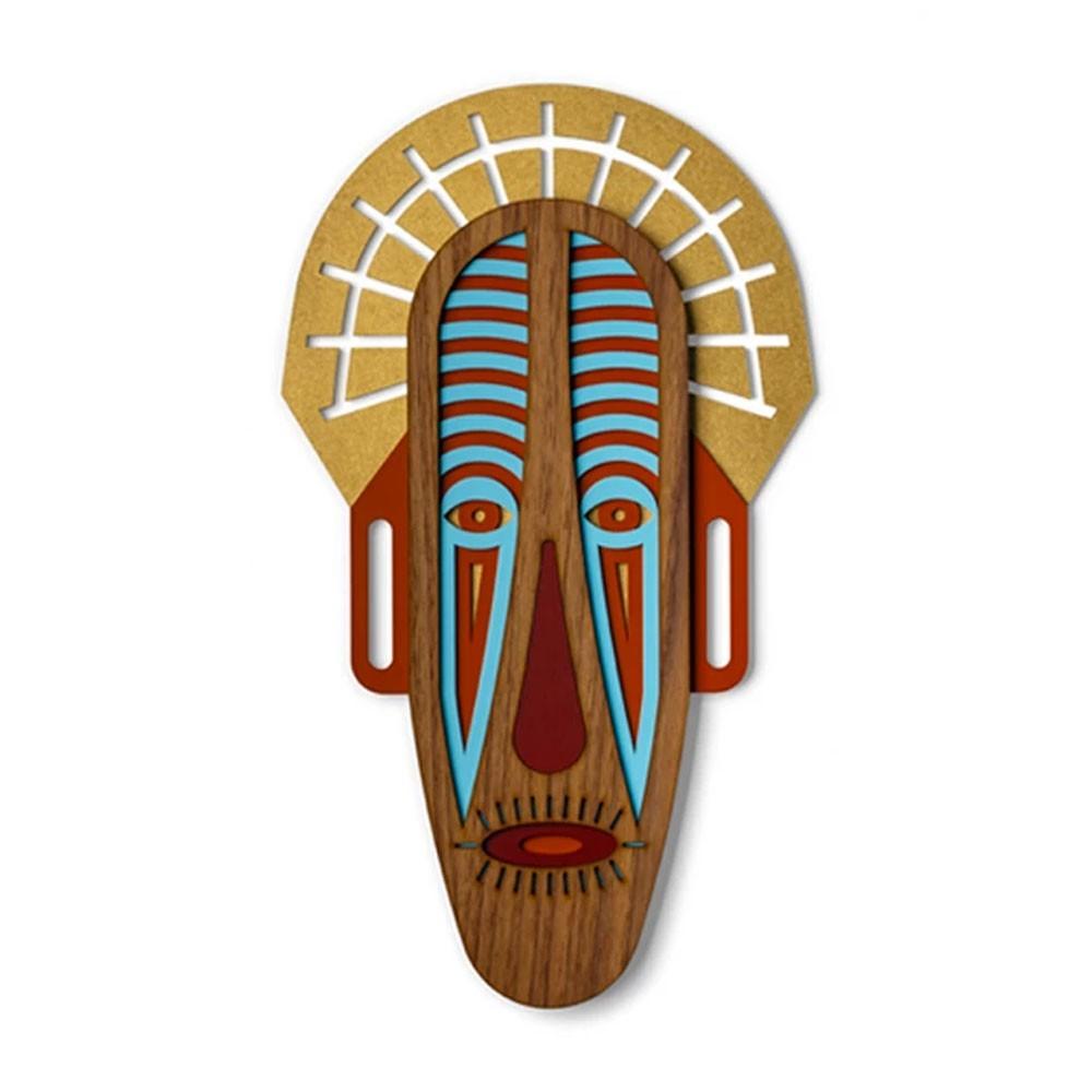 Chili mask n°9 Umasqu