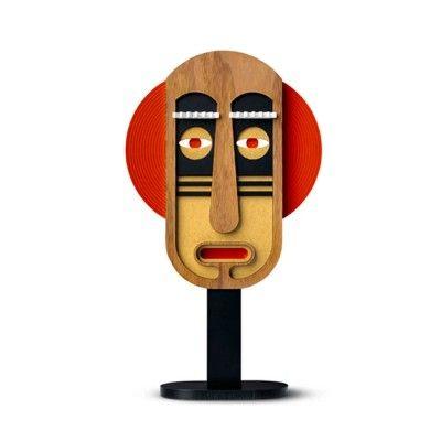 Chili Doll mask n°1