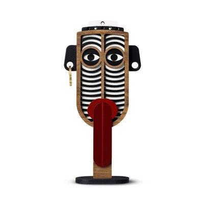 Chili Doll mask n°3
