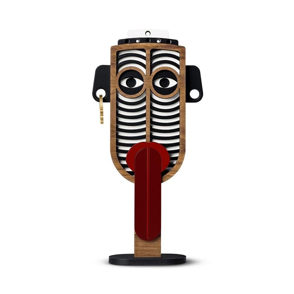 Chili Doll mask n°3 Umasqu