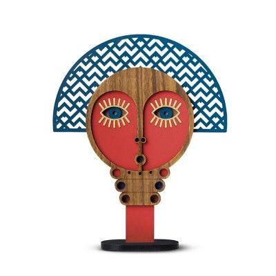 Chili Doll mask n°4