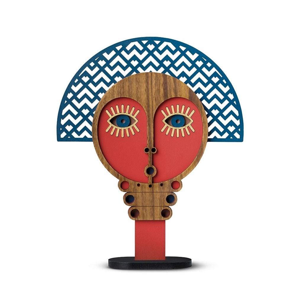 Chili Doll mask n°4 Umasqu