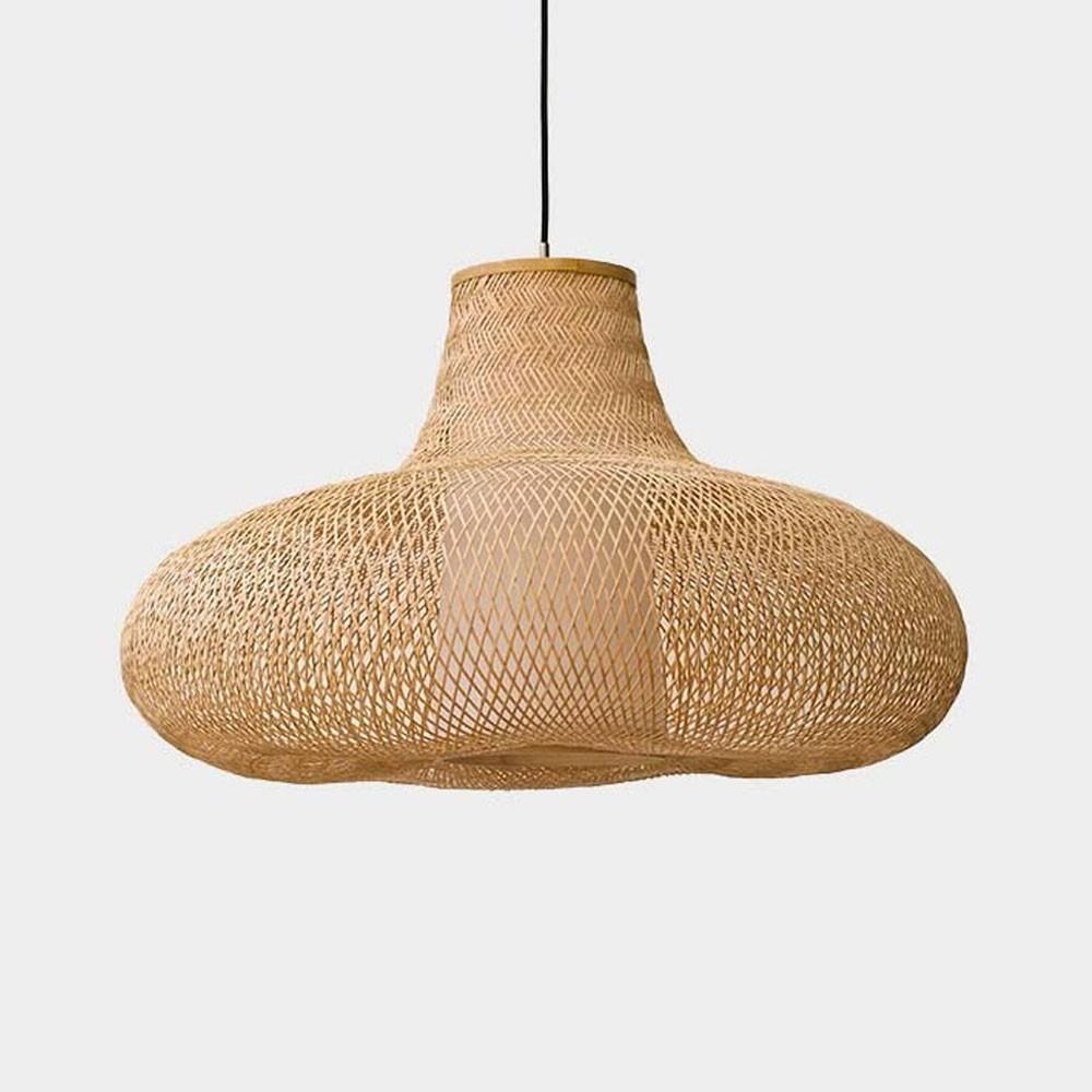 May pendant lamp natural AY Illuminate